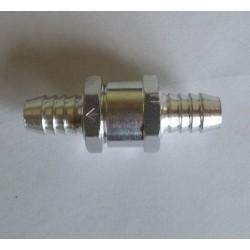 Spätný ventil paliva 12mm