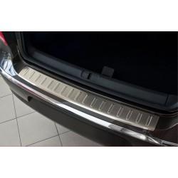 Ochranná nerezová lišta prahu piatych dverí VW CC 2012 -