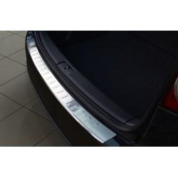 Ochranná nerezová lišta prahu piatych dverí VW Golf V Plus 2005 - 2009