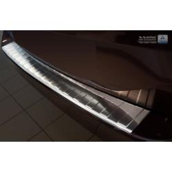 Ochranná nerezová lišta prahu piatych dverí VW Passat B8 Variant 2014 -