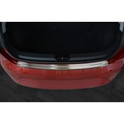 Ochranná nerezová lišta prahu piatych dverí Seat Leon III 5F 2013 -