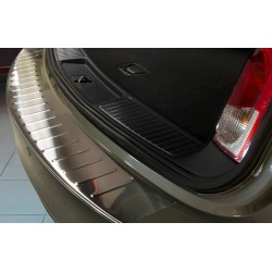 Ochranná nerezová lišta prahu piatych dverí Opel Insignia Sportstourer 2008 -