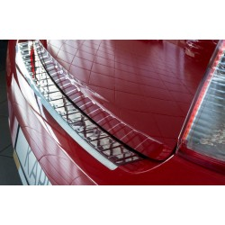Ochranná nerezová lišta prahu piatych dverí Opel Karl 2015 -