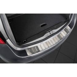 Ochranná nerezová lišta prahu piatych dverí Opel Meriva B 2010 -