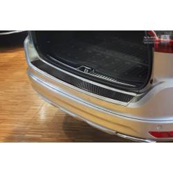 Kryt prahu piatych dverí carbon Volvo XC60 2013 - 2017