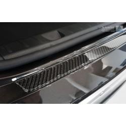 Kryt prahu piatych dverí (čierny carbon) BMW 7 G11/G12  2015 -