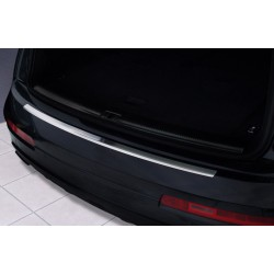 Ochranná nerezová lišta prahu piatych dverí Audi Q7 2006 - 2015