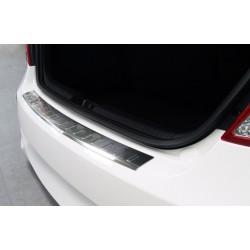 Ochranná nerezová lišta prahu piatych dverí Hyundai i20 2009 - 2014