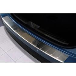 Ochranná nerezová lišta prahu piatych dverí Hyundai i40 Wagon 2011 -
