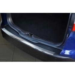 Ochranná nerezová lišta prahu piatych dverí Ford Focus III Turnier 2010 -