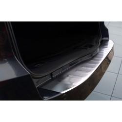 Ochranná nerezová lišta prahu piatych dverí Ford Mondeo IV Turnier  2007 - 2010