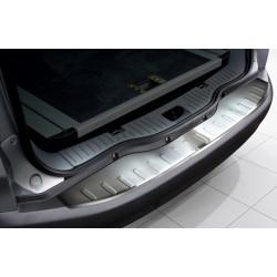 Ochranná nerezová lišta prahu piatych dverí Ford S-MAX  2006 - 2014