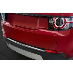 Ochranná nerezová lišta prahu piatych dverí Land Rover Discovery Sport 2014 -