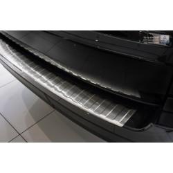 Ochranná nerezová lišta prahu piatych dverí Range Rover IV 2012 -