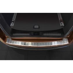 Ochranná nerezová lišta prahu piatych dverí Range Rover Evoque 2011 -