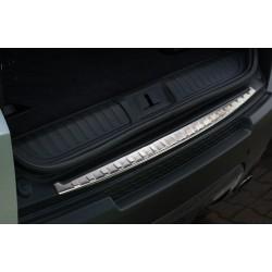 Ochranná nerezová lišta prahu piatych dverí Range Rover Sport 2013 -