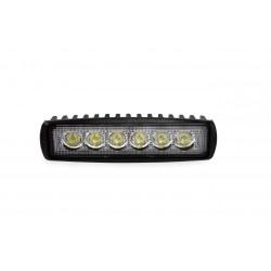 LED pracovné svetlo - WL01