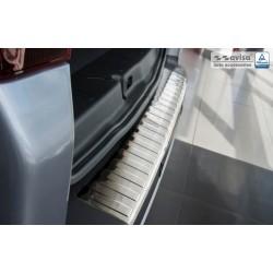 Ochranná nerezová lišta prahu piatych dverí Peugeot Peugeot II Tepee 2008 -