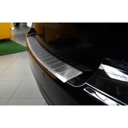 Ochranná nerezová lišta prahu piatych dverí Mercedes A-Class W169 2008 - 2012