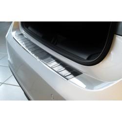 Ochranná nerezová lišta prahu piatych dverí Mercedes A-Class W176 2012 -