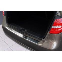 Ochranná nerezová lišta prahu piatych dverí Mercedes B-Class W246 2011 -