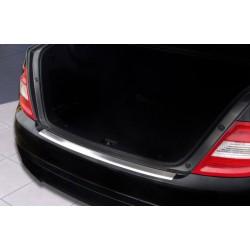 Ochranná nerezová lišta prahu piatych dverí Mercedes C-Class W204 2007 - 2011