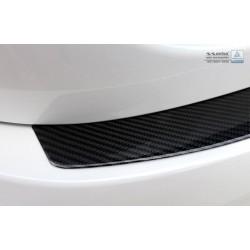 Kryt prahu piatych dverí (čierny carbon) Mercedes CLS C218 2014 -