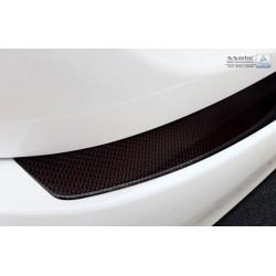 Kryt prahu piatych dverí (červeno-čierny carbon) Mercedes CLS (C218) 2014 -