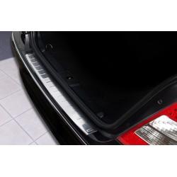 Ochranná nerezová lišta prahu piatych dverí Mercedes E-Class W211 2002 - 2009