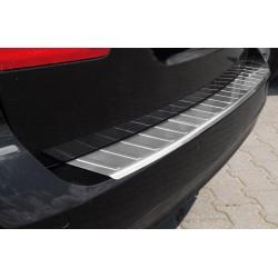 Ochranná nerezová lišta prahu piatych dverí Mercedes E-Class W212 T-Model 2009 - 2013