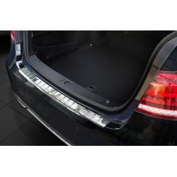 Ochranná nerezová lišta prahu piatych dverí Mercedes E-Class W212 2013 -