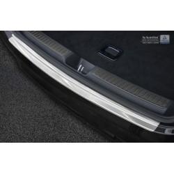 Ochranná nerezová lišta prahu piatych dverí Mercedes GLC Coupe 2016 -