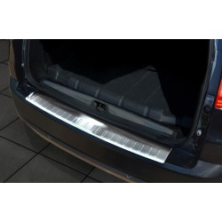 Ochranná nerezová lišta prahu piatych dverí Citroën C5 Tourer 2008 -