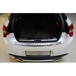 Ochranná nerezová lišta prahu piatych dverí Citroën DS5 2011 -