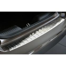 Ochranná nerezová lišta prahu piatych dverí Fiat Tipo Sedan 2016 -