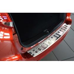 Ochranná nerezová lišta prahu piatych dverí Honda Civic IX Tourer 2014 -
