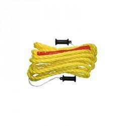 Ťažné lano 1,9t - 4m