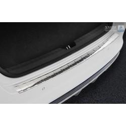 Ochranná nerezová lišta prahu piatych dverí Kia Optima Sedan 2015 -