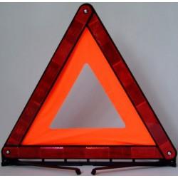 Výstražný trojuholník EURO