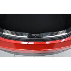 Vnútorná nerezová lišta prahu piatych dverí Mazda 3  2013 -
