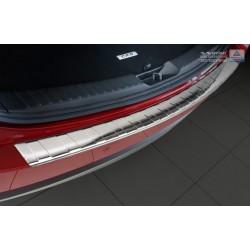 Ochranná nerezová lišta prahu piatych dverí Mazda CX-5 II 2017 -