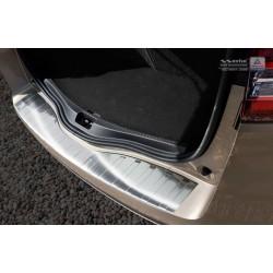 Ochranná nerezová lišta prahu piatych dverí Renault Grand Scenic IV 2016 -
