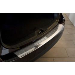 Ochranná nerezová lišta prahu piatych dverí Subaru Forester IV 2013 -
