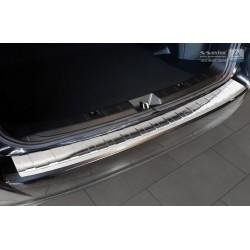 Ochranná nerezová lišta prahu piatych dverí Subaru Impreza V (GT) 2017 -