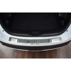 Ochranná nerezová lišta prahu piatych dverí Suzuki SX4 S-cross 2013 -