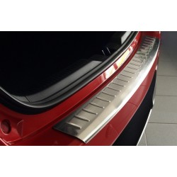 Ochranná nerezová lišta prahu piatych dverí Toyota Auris II 2013 -
