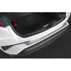 Ochranná nerezová lišta prahu piatych dverí Toyota C-HR 2016 -