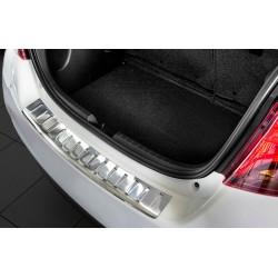 Ochranná nerezová lišta prahu piatych dverí Toyota Yaris III 2014 -