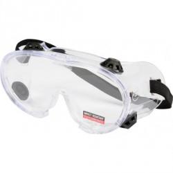 Okuliare ochranné uzatvorené typ SG90B