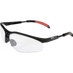 Okuliare ochranné číre typ 91977